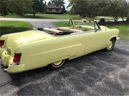 1954 Mercury Monterey (CC-1296152) for sale in Cadillac, Michigan