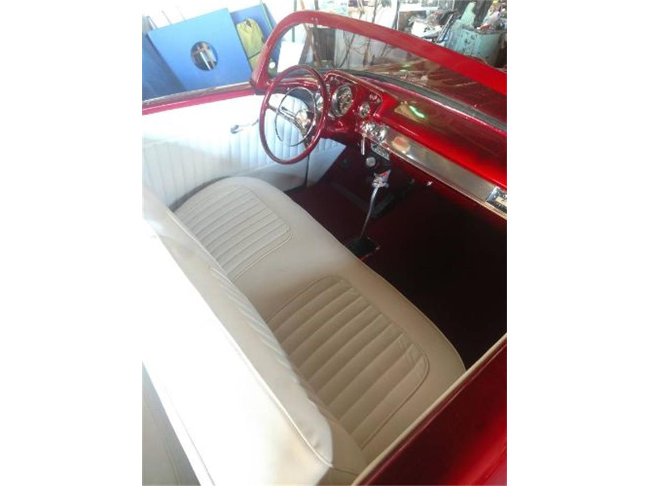1957 Chevrolet Roadster (CC-1296153) for sale in Cadillac, Michigan