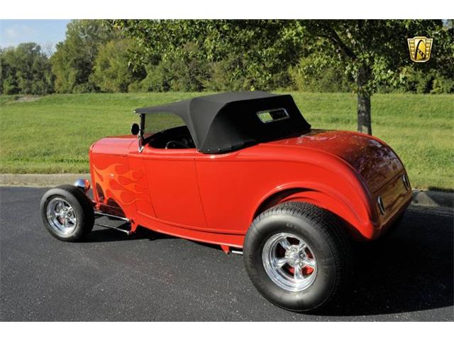 1932 Ford Roadster (CC-1296164) for sale in Cadillac, Michigan