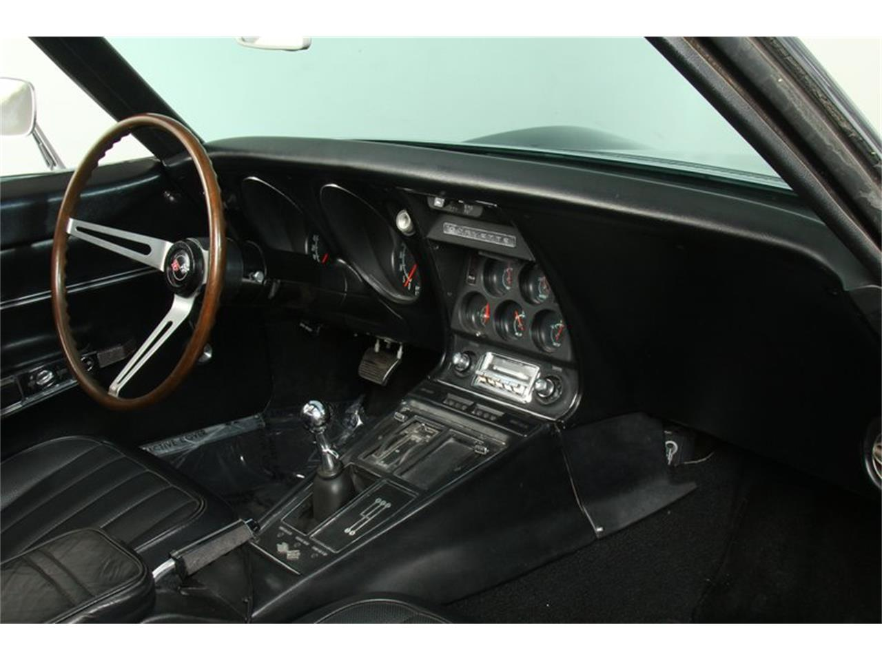 1968 Chevrolet Corvette (CC-1296172) for sale in Elyria, Ohio