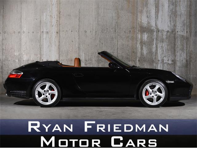 2004 Porsche 911 (CC-1296179) for sale in Valley Stream, New York