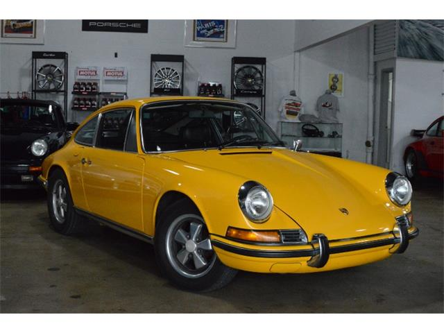 1972 Porsche 911 (CC-1296189) for sale in Miami, Florida