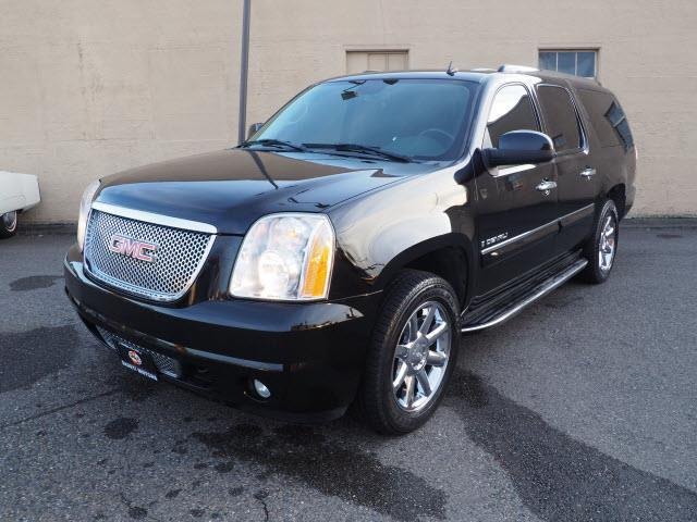 2008 GMC Yukon (CC-1296193) for sale in Tacoma, Washington