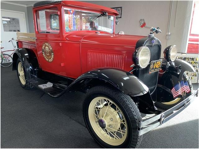 1930 Ford Model A (CC-1296194) for sale in Roseville, California