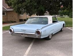 1961 Ford Thunderbird (CC-1296200) for sale in Maple Lake, Minnesota