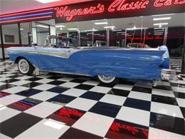 1957 Ford Fairlane (CC-1296212) for sale in Bonner Springs, Kansas