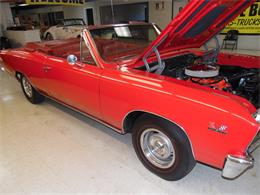 1967 Chevrolet Chevelle SS (CC-1296214) for sale in Paris , Kentucky
