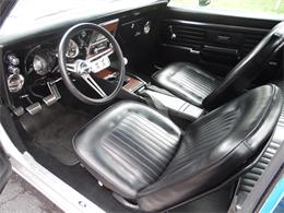 1968 Chevrolet Camaro RS (CC-1296215) for sale in Paris , Kentucky