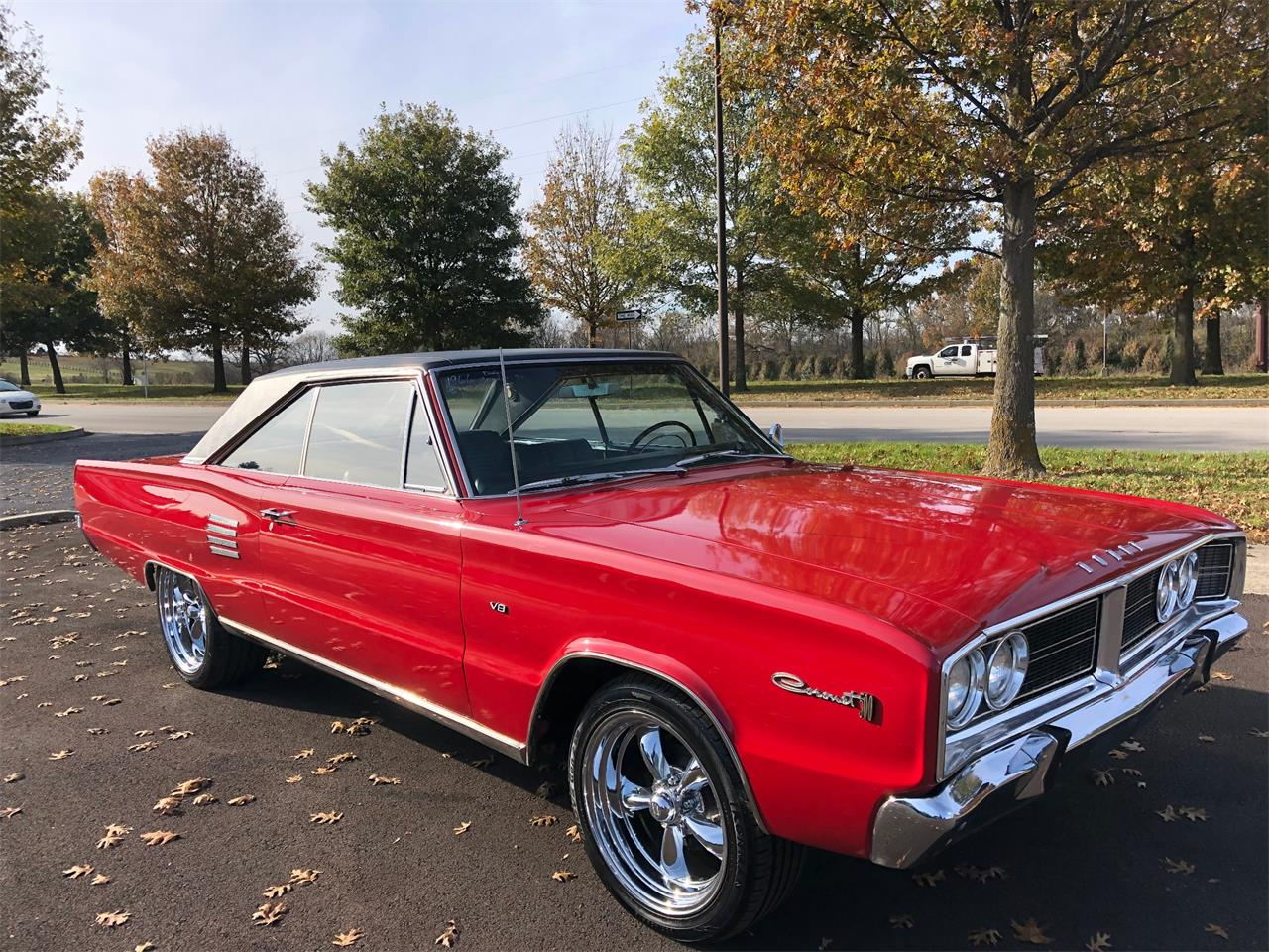 1966 Dodge Coronet 500 (CC-1296216) for sale in Paris , Kentucky