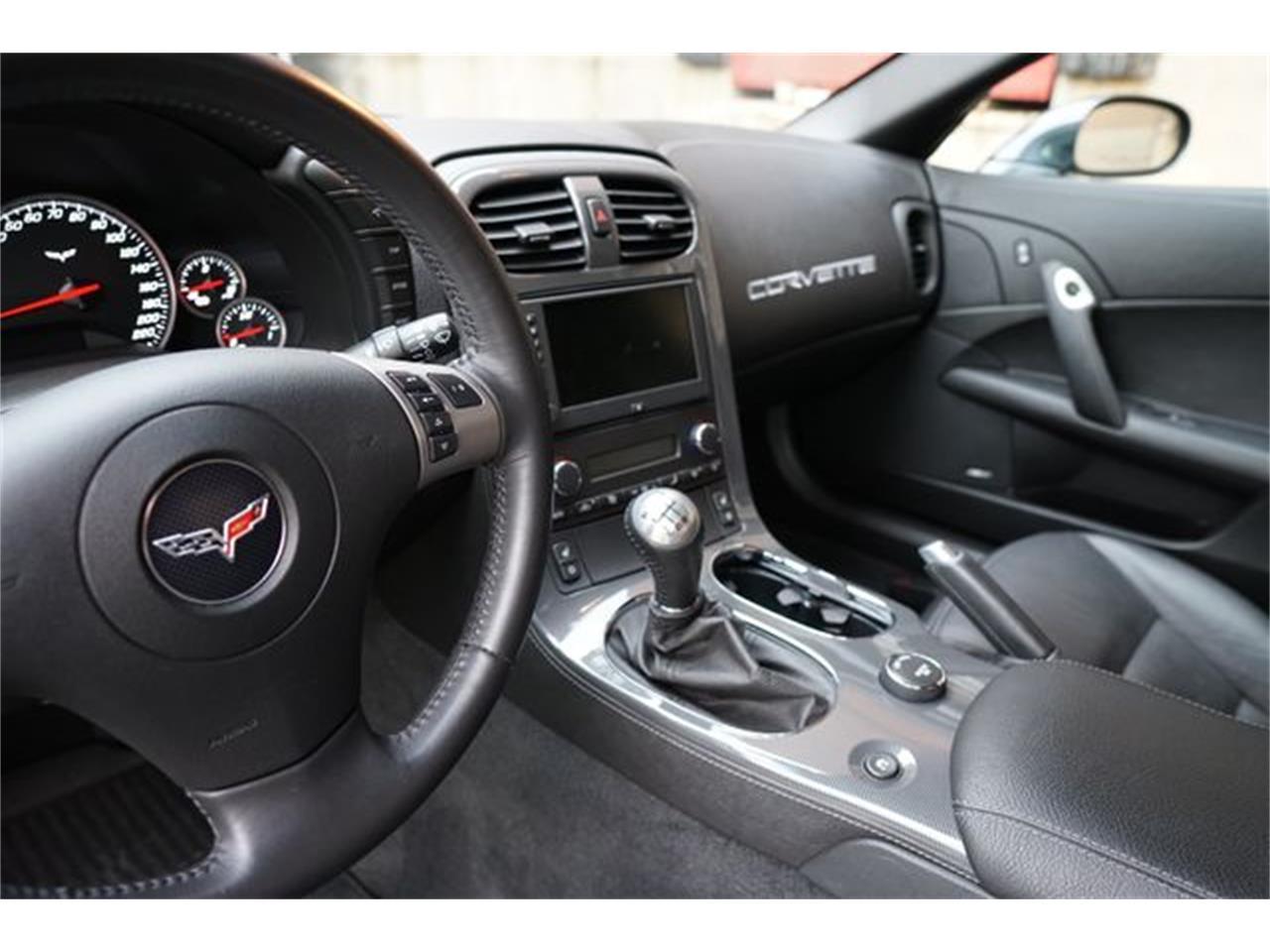 2009 Chevrolet Corvette (CC-1296219) for sale in Aiken, South Carolina