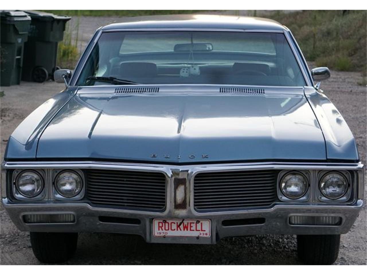 1970 Buick LeSabre (CC-1296220) for sale in Aiken, South Carolina