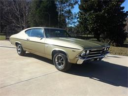 1969 Chevrolet Chevelle SS (CC-1296223) for sale in Grand Island , Florida