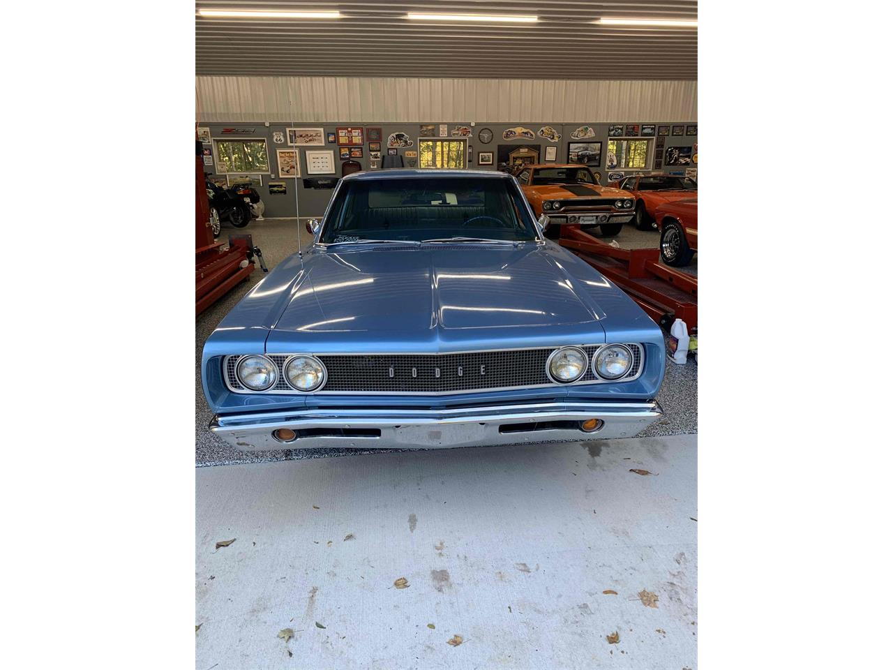 1968 Dodge Coronet 440 (CC-1296235) for sale in Cross Plains, Tennessee