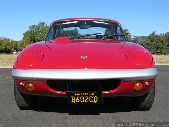 1969 Lotus Elan (CC-1296239) for sale in Sonoma, California
