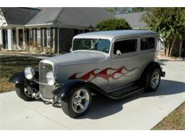 1932 Ford 2-Dr Sedan (CC-1296249) for sale in Myrtle Beach, South Carolina