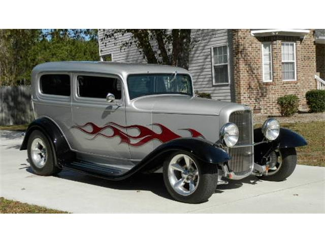 1932 Ford 2-Dr Sedan (CC-1296249) for sale in Myrtle Beach, South Carolina