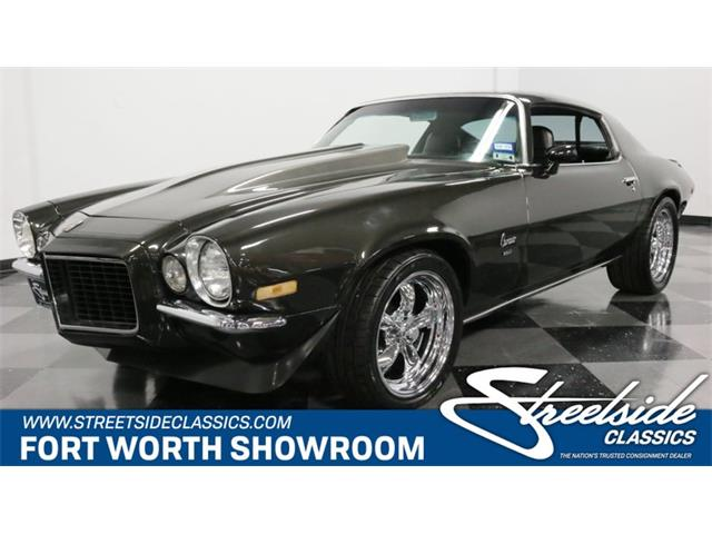 1973 Chevrolet Camaro (CC-1296252) for sale in Ft Worth, Texas