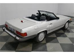 1987 Mercedes-Benz 560SL (CC-1296261) for sale in Lavergne, Tennessee