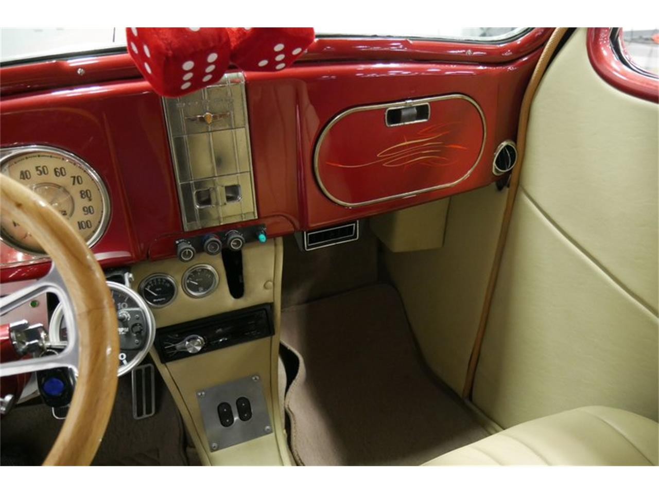 1938 Dodge Bus (CC-1296262) for sale in Lavergne, Tennessee