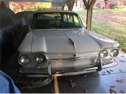 1961 Chevrolet Corvair (CC-1296272) for sale in Cadillac, Michigan