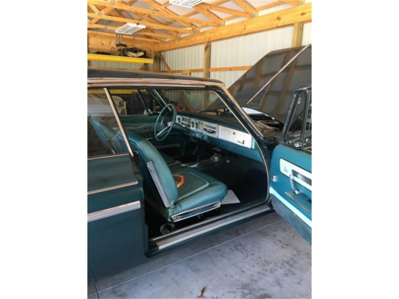 1964 Dodge Polara (CC-1296276) for sale in Cadillac, Michigan