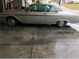 1962 Ford Galaxie (CC-1296277) for sale in Cadillac, Michigan