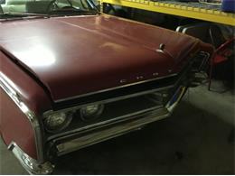 1966 Chrysler 300 (CC-1296278) for sale in Cadillac, Michigan