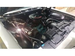 1967 Pontiac Grand Prix (CC-1296282) for sale in Cadillac, Michigan