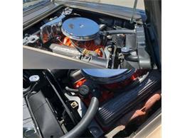 1961 Chevrolet Corvette (CC-1296284) for sale in Cadillac, Michigan