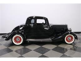 1934 Ford 5-Window Coupe (CC-1296289) for sale in Lutz, Florida