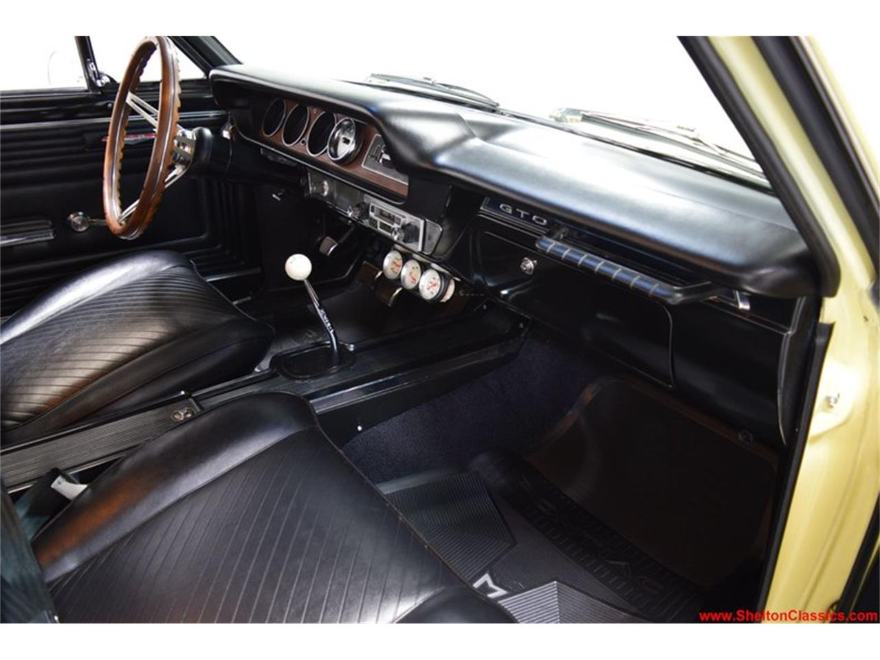 1965 Pontiac GTO (CC-1296292) for sale in Mooresville, North Carolina