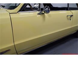 1965 Pontiac GTO (CC-1296292) for sale in Mooresville, North Carolina
