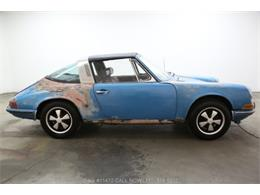 1970 Porsche 911T (CC-1296298) for sale in Beverly Hills, California