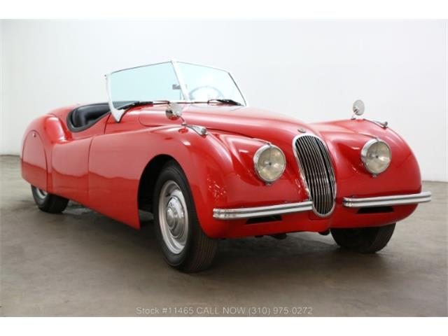 1951 Jaguar XK120 (CC-1296301) for sale in Beverly Hills, California