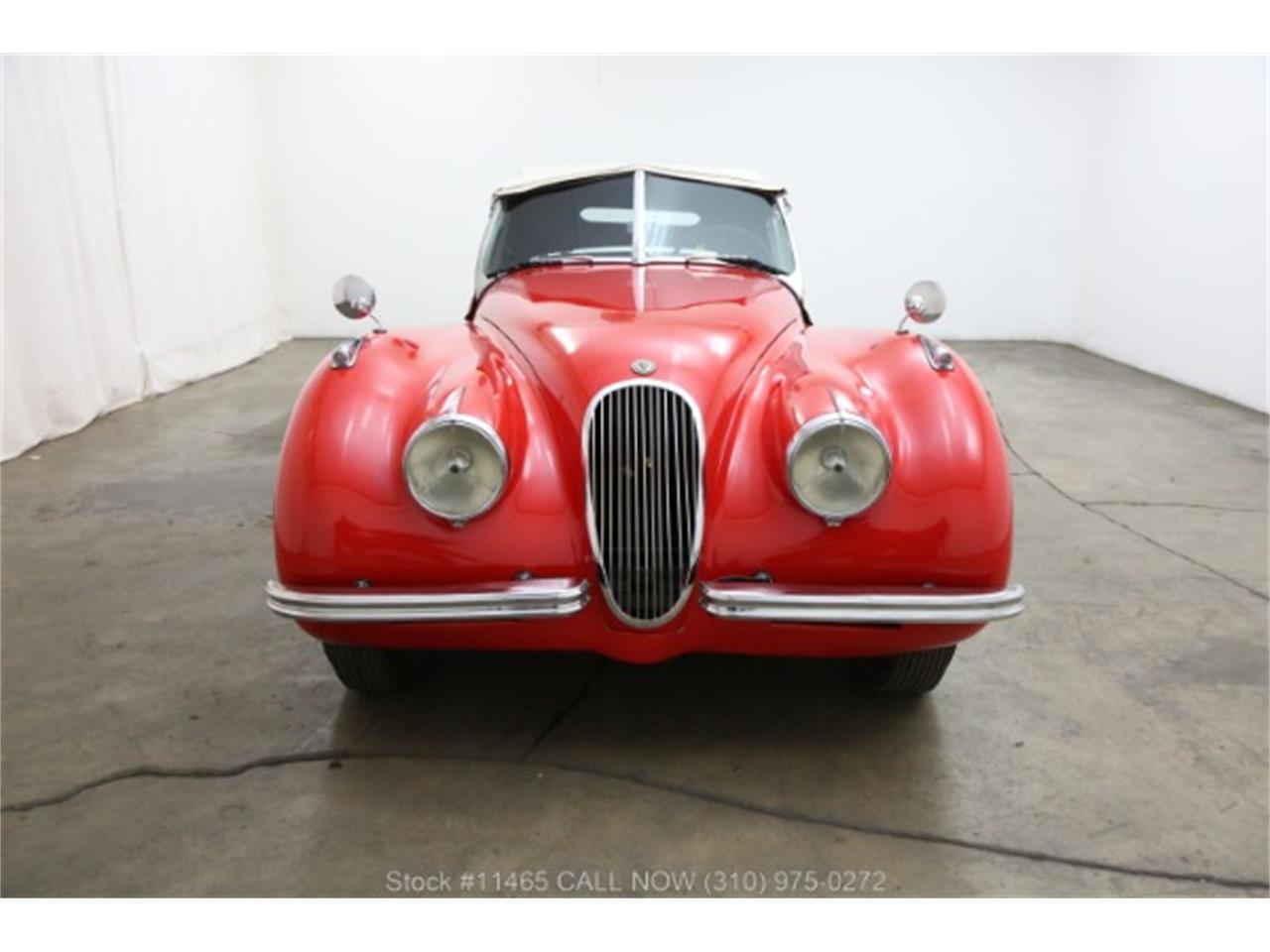 1951 Jaguar XK120 (CC-1296301) for sale in Beverly Hills, California