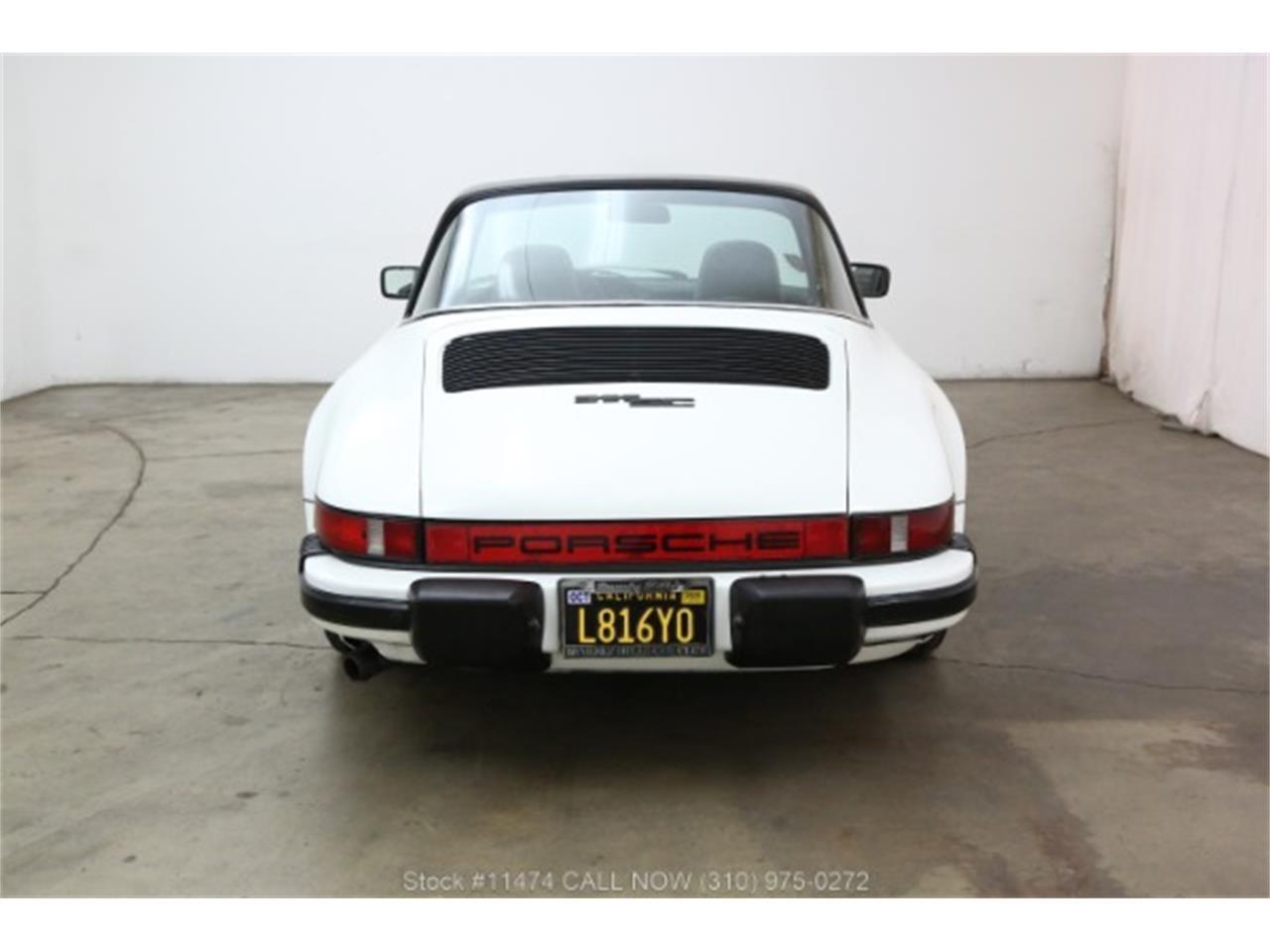 1980 Porsche 911SC (CC-1296302) for sale in Beverly Hills, California