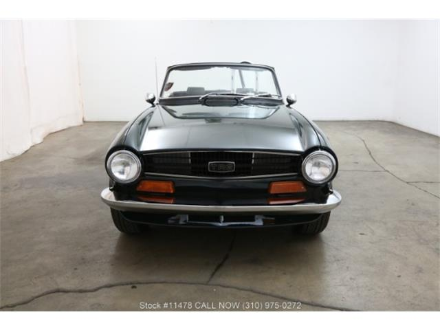 1973 Triumph TR6 (CC-1296303) for sale in Beverly Hills, California