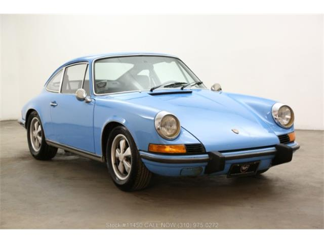 1971 Porsche 911T (CC-1296304) for sale in Beverly Hills, California