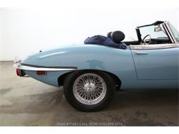 1971 Jaguar XKE (CC-1296305) for sale in Beverly Hills, California