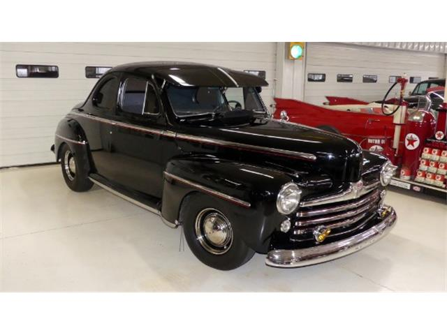 1948 Ford Coupe (CC-1296317) for sale in Columbus, Ohio