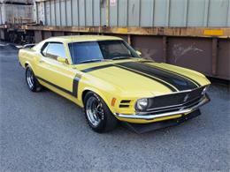 1970 Ford Mustang Boss 302 (CC-1296345) for sale in Seattle, Washington