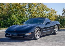 2001 Chevrolet Corvette (CC-1296348) for sale in St Louis, Missouri