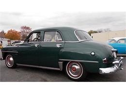 1952 Plymouth Cranbrook (CC-1296353) for sale in Riverside, New Jersey