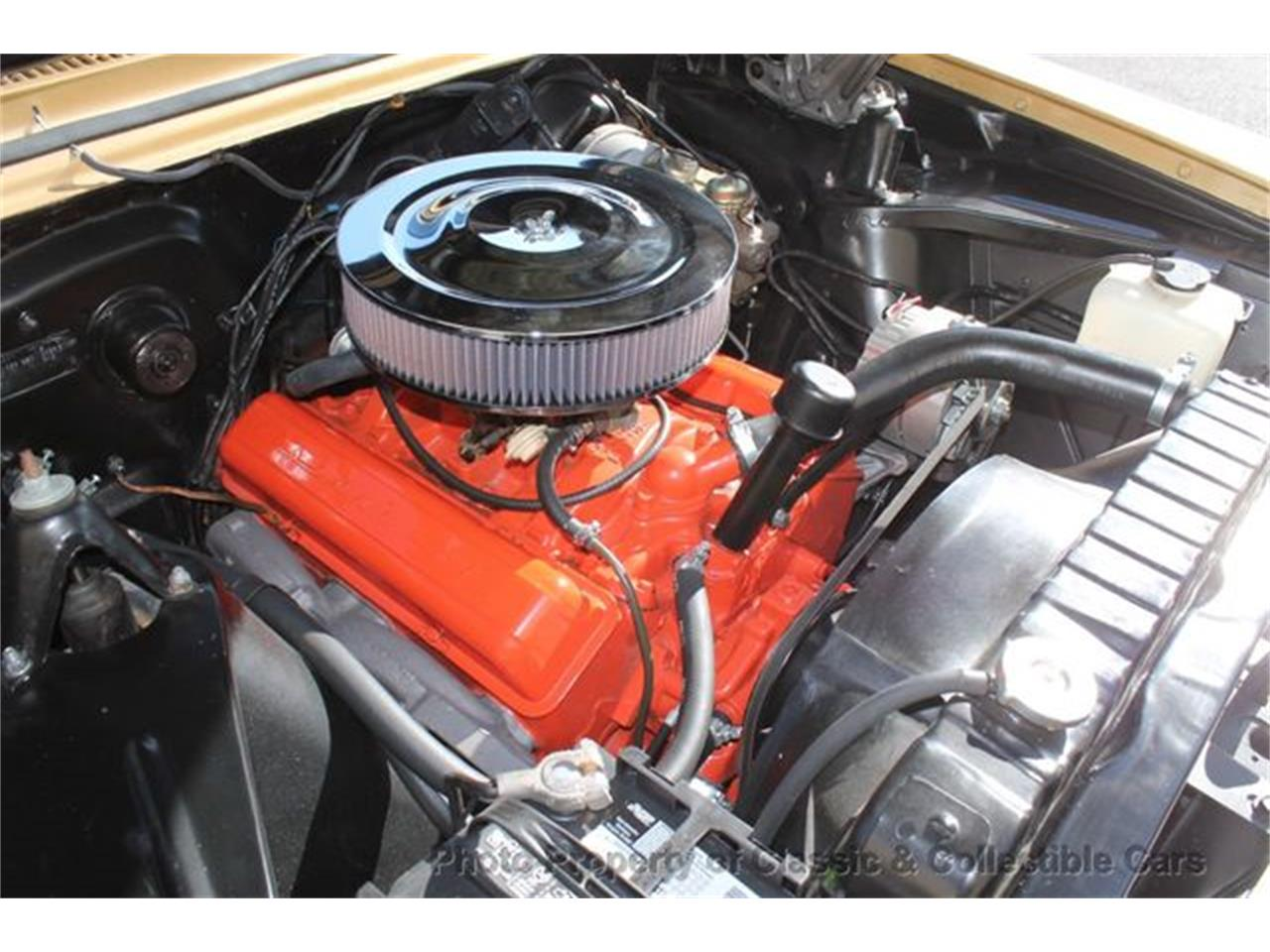 1967 Chevrolet Nova (CC-1296357) for sale in Las Vegas, Nevada
