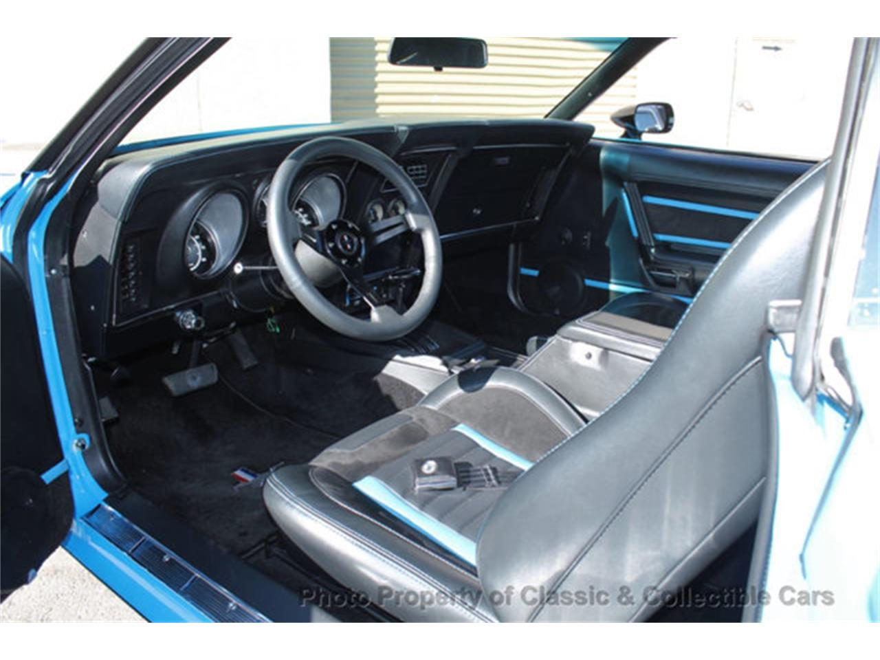 1972 Ford Mustang (CC-1296358) for sale in Las Vegas, Nevada