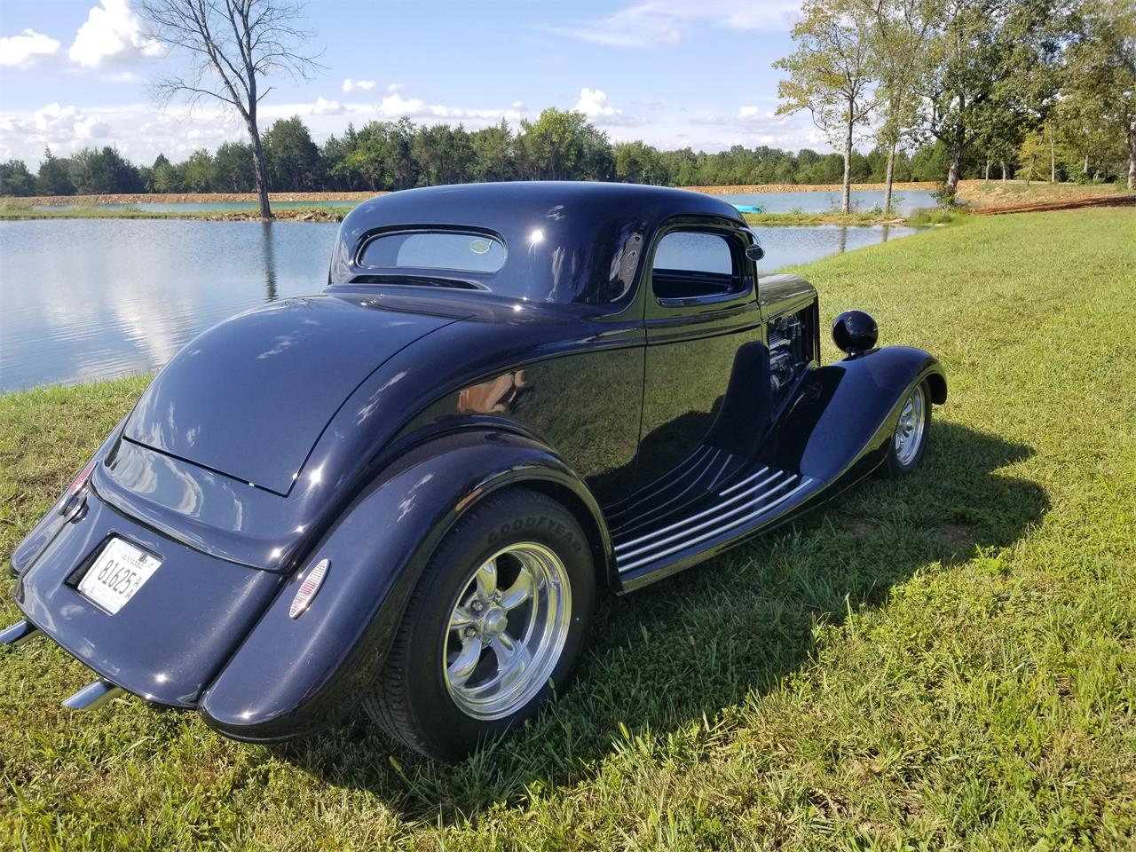 1933 Ford 3-Window Coupe (CC-1296372) for sale in Murfreesboro, Tennessee