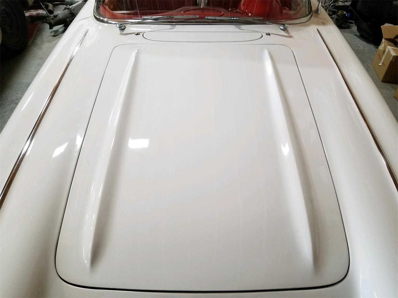 1962 Chevrolet Corvette (CC-1296376) for sale in Buckeye, Arizona