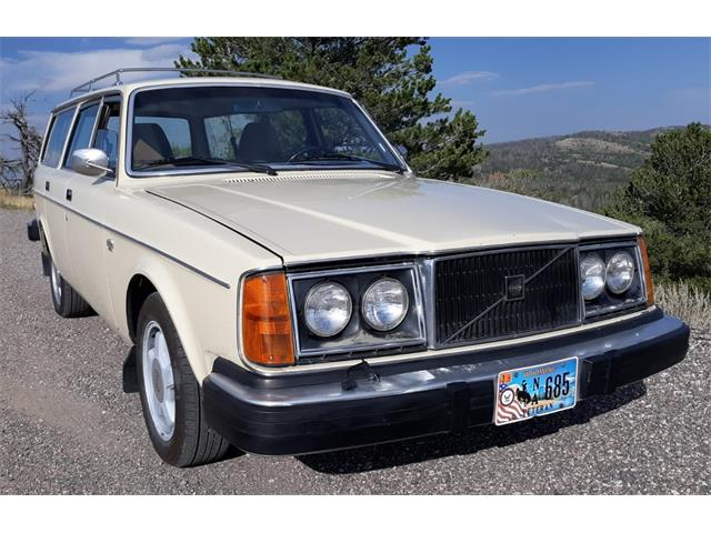 1978 Volvo 245 (CC-1296378) for sale in Laramie, Wyoming