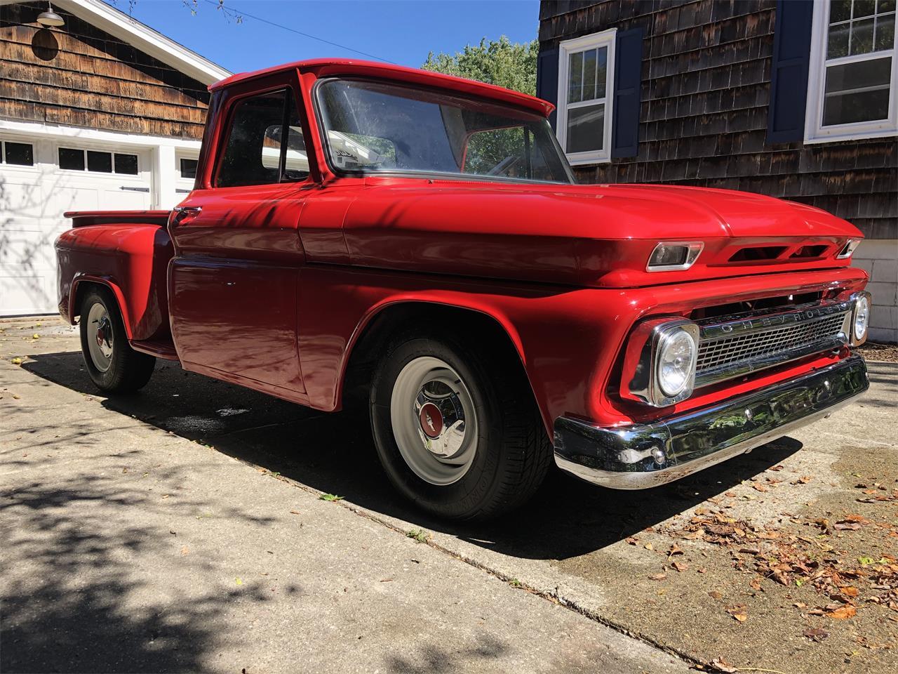 1964 Chevrolet C10 (CC-1296382) for sale in Clarkston, Michigan