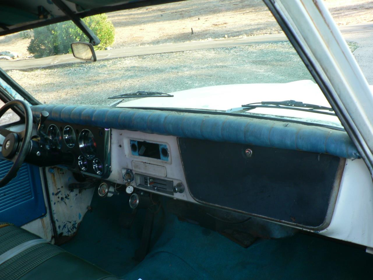 1967 Chevrolet C10 (CC-1296387) for sale in Placerville, California